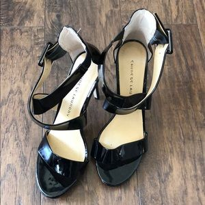 Chinese Laundry high heels size 8